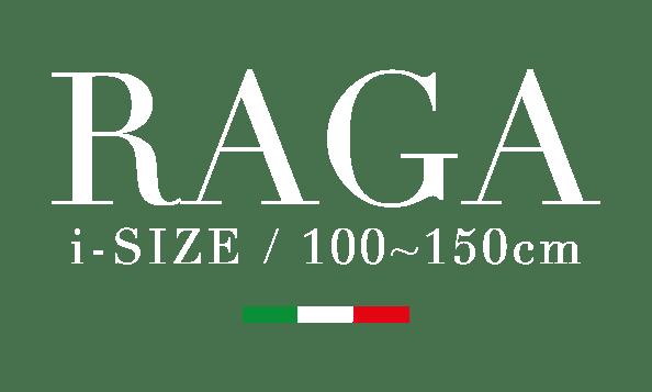 raga car seat, RAGA 100-150cm