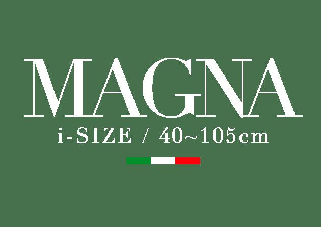 Seggiolino dell'auto magna, MAGNA 40-105cm